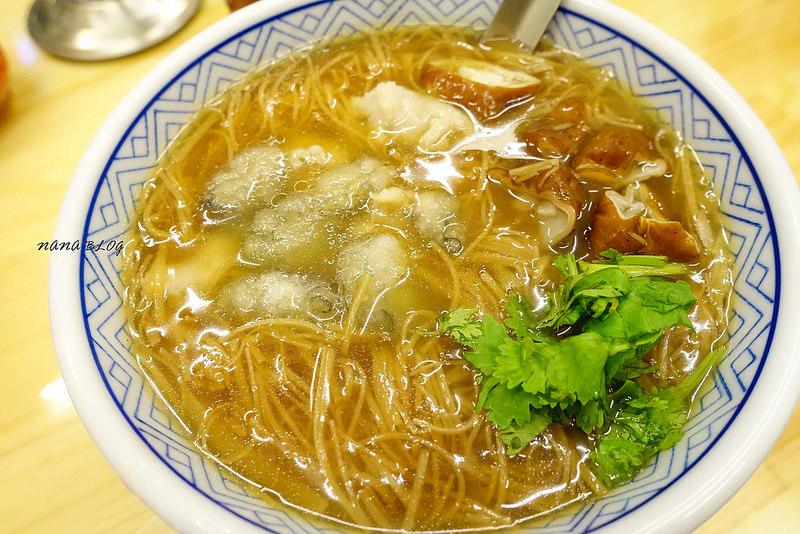 員林美食-第一大腸麵線 (3)