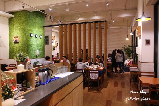 台中東海餐廳-豆子洋食商行(東海店) (5)