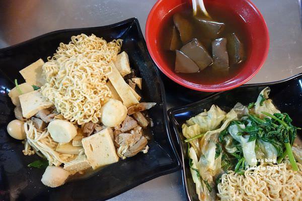 員林第一市場美食就醬滷味 (1).JPG