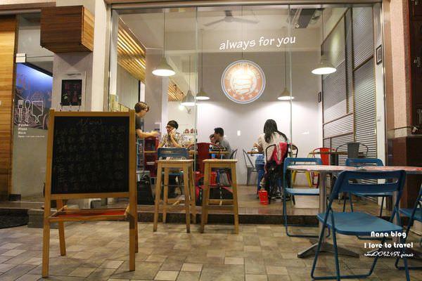 台中霧峰美食Bravo's Pasta 霧峰店 (1).JPG