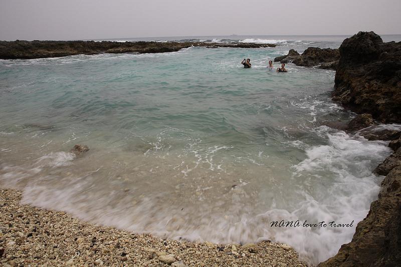 小琉球厚石群礁 (5)