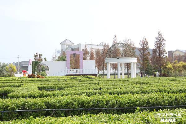 和美探索迷宮歐式莊園餐廳 (15).JPG