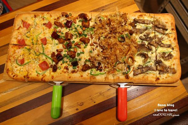 彰化和美餐廳 pizza工廠 (46).JPG