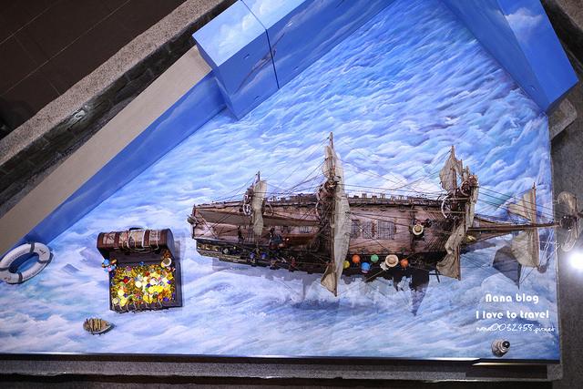 員林餐廳美食-海盜王 (7)