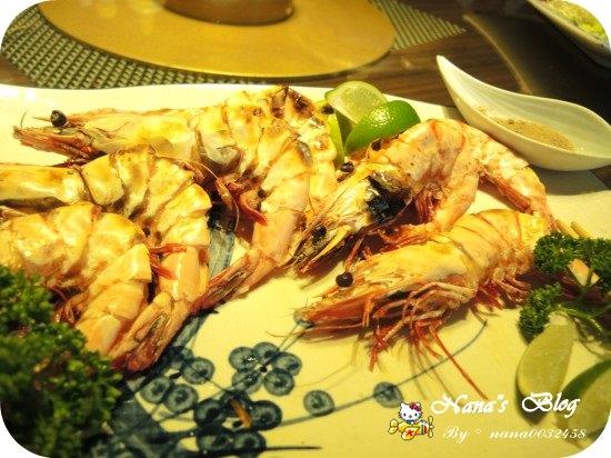 【員林美食餐廳】母親節聚餐好去處❤員林華屋日本料理。員林日式料理