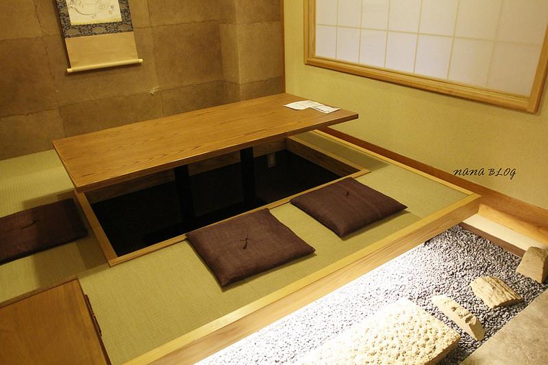 日本島根-日本茶cafe Scarab別邸 (4)