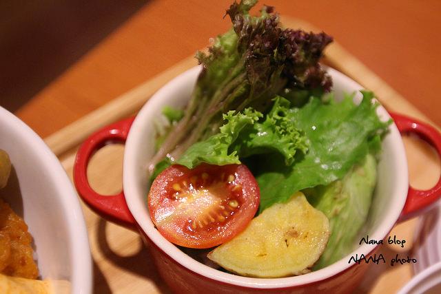 台中東海餐廳-豆子洋食商行(東海店) (46)