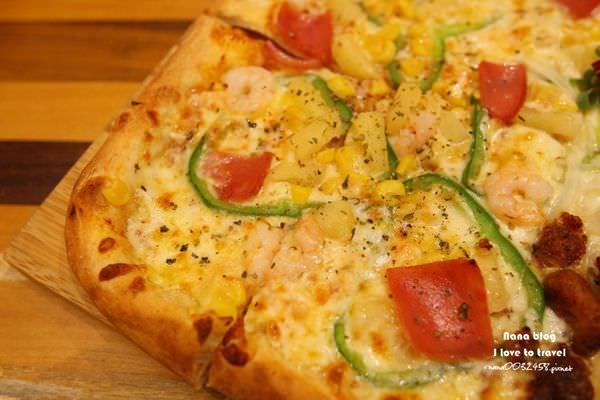 彰化和美餐廳 pizza工廠 (47).JPG