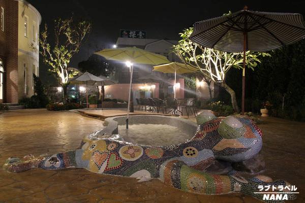 和美探索迷宮歐式莊園餐廳 (42).JPG