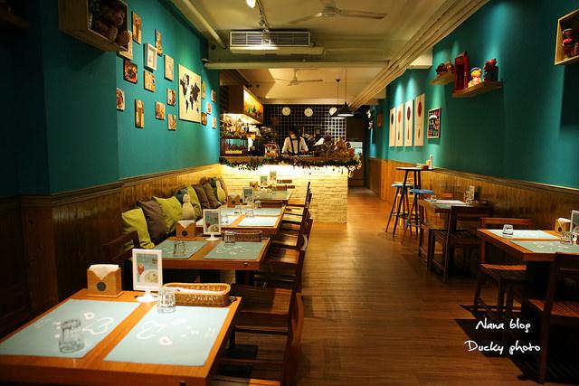 彰化市餐廳-T熊咖啡 (8)