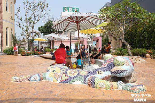 和美探索迷宮歐式莊園餐廳 (4).JPG