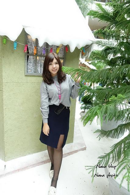 台北BELLAVITA貴婦百貨聖誕節活動 (33)