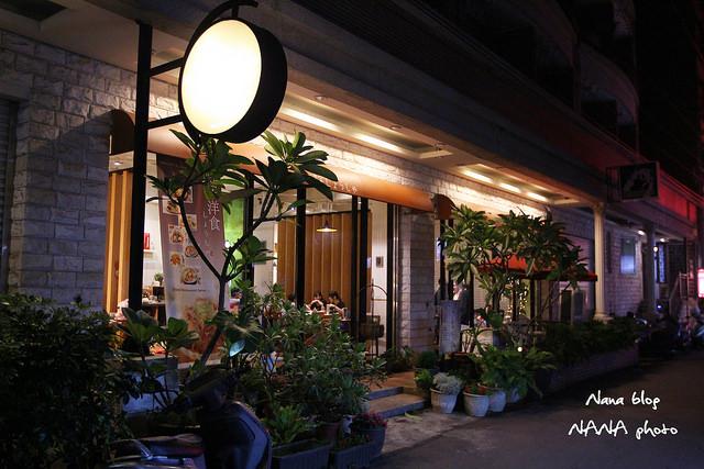 台中東海餐廳-豆子洋食商行(東海店) (2)