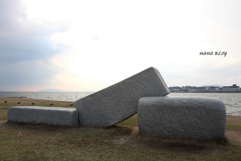 日本島根景點-縣立美術館 (7)