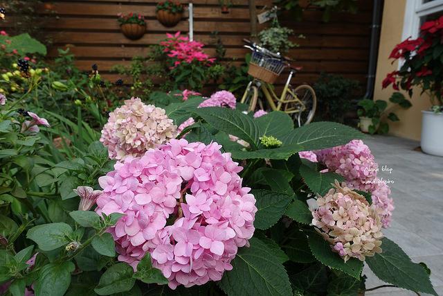 彰化社頭-四季花園咖啡廳 (9)