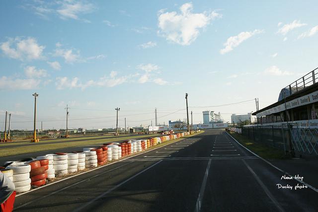 溪湖K1小型賽車練習場 (23)