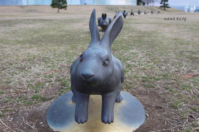 日本島根景點-縣立美術館 (15)
