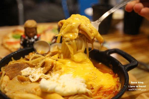 台中霧峰美食Bravo's Pasta 霧峰店 (36).JPG