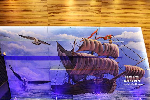 員林餐廳美食-海盜王 (8)