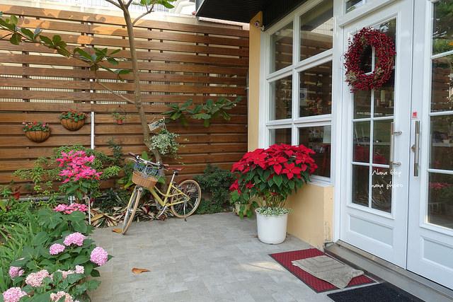 彰化社頭-四季花園咖啡廳 (8)