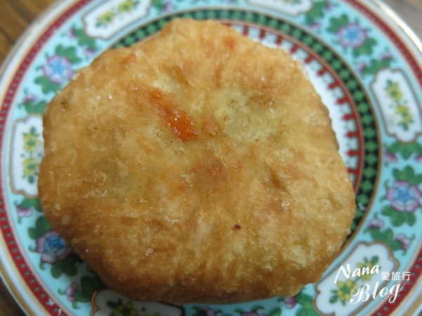 【彰化美食。永靖】銅板美食來到永靖必吃的下午茶台式小點心❤永安宮廟口菜包+甜甜圈