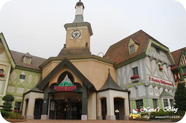 【韓國Korea四天三夜旅遊景點】Day2►愛寶樂園(上集)에버랜드 리조트史上最好玩的遊樂園玩到令瘋狂飆高音。